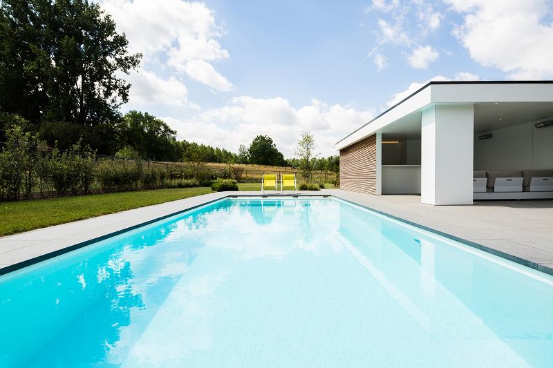 Becaus piscines construction piscines