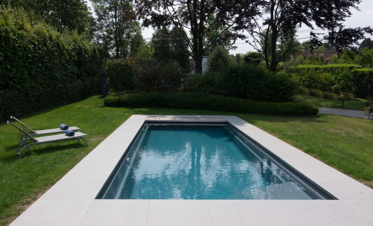photo inspiration construction piscine mattimmo