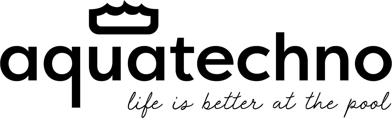Aquatechno Zwembaden logo