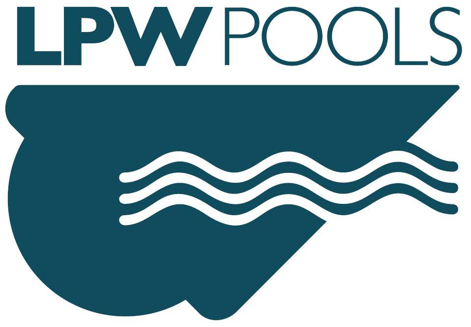 LPW POOLS logo